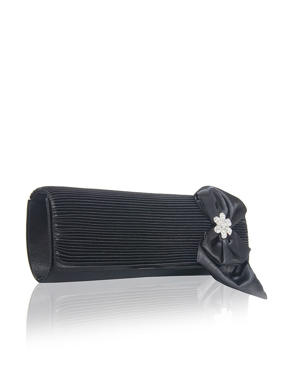 Aftershock Salagne clutch Black product image