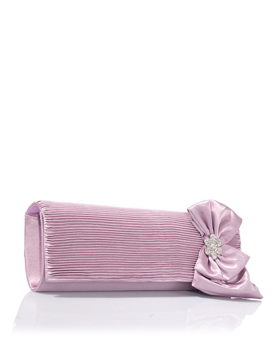 Aftershock Salagne clutch Rose product image