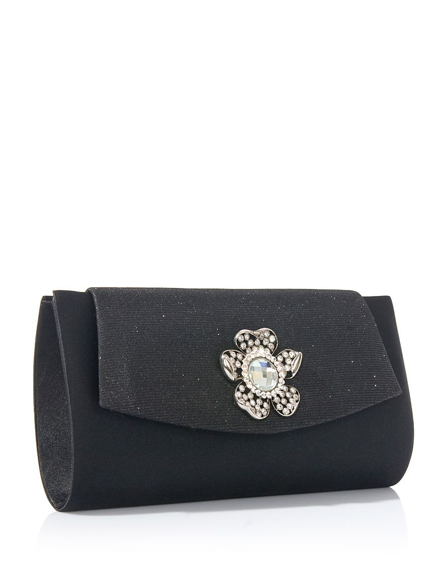 Aftershock Lolita clutch Black product image