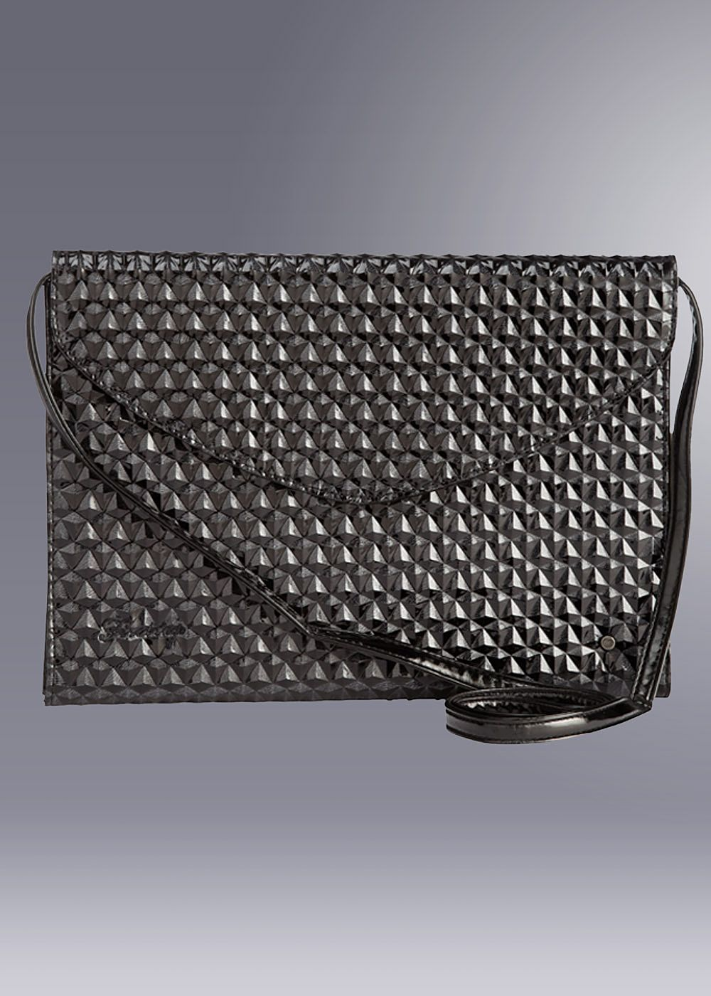 Firetrap Disco enevlope bag Black product image