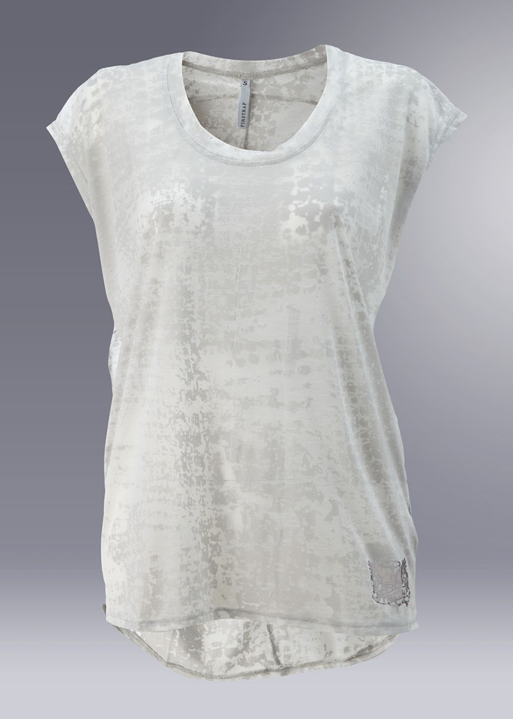 Firetrap Lucy tee White product image