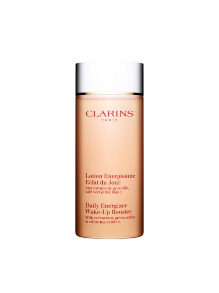 Clarins Daily Energizer Wake Up Booster