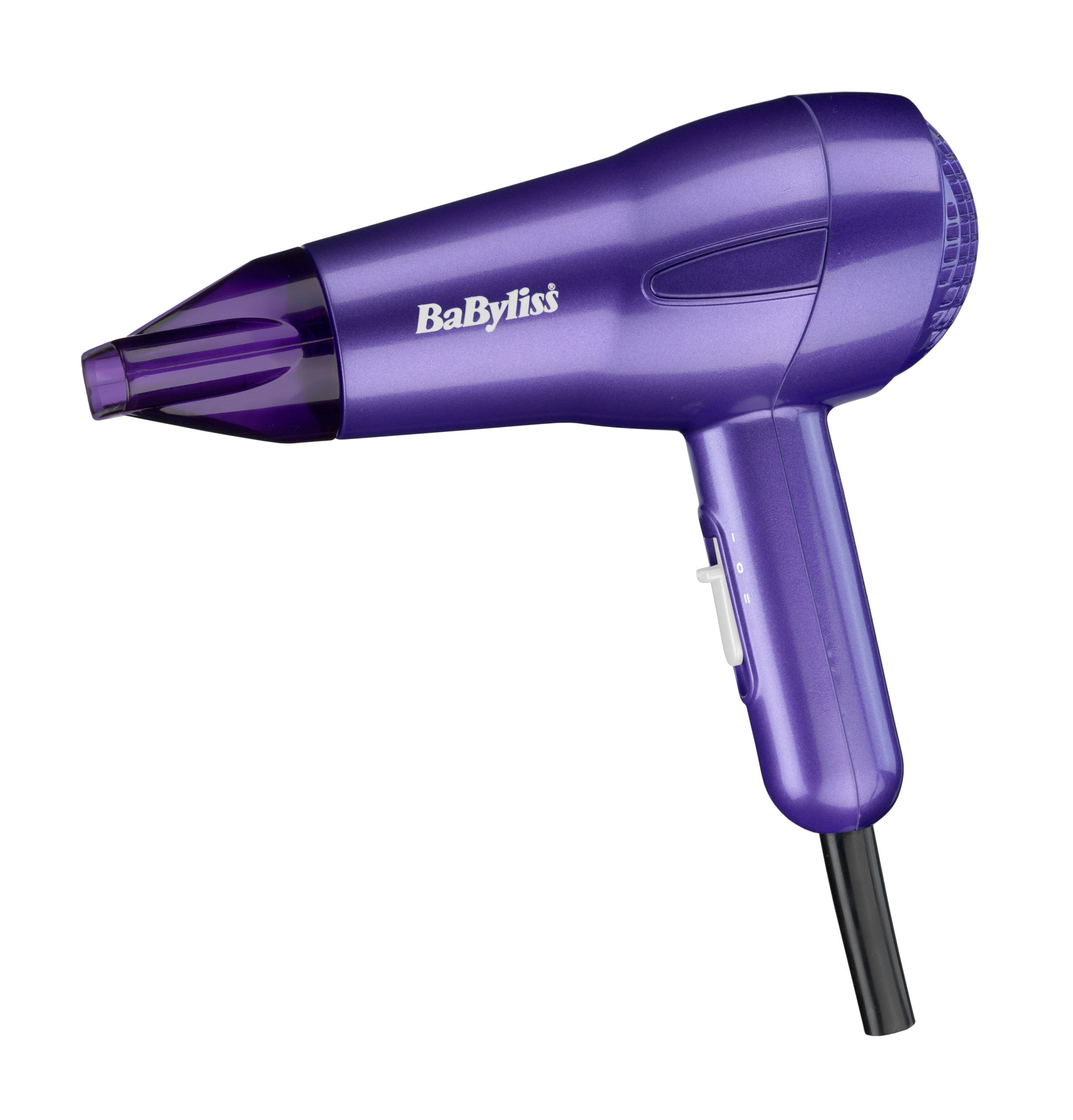 Nano Purple Hair Dryer 5546DU 138632581