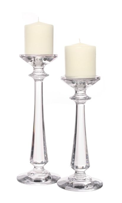 Bacchus candleholder and candles
