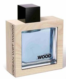 DSquared2 Ocean Wet Wood eau de toilette 50ml