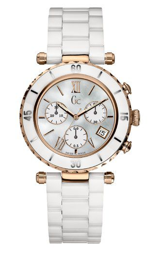 Gc sport xls chronograph watch product image