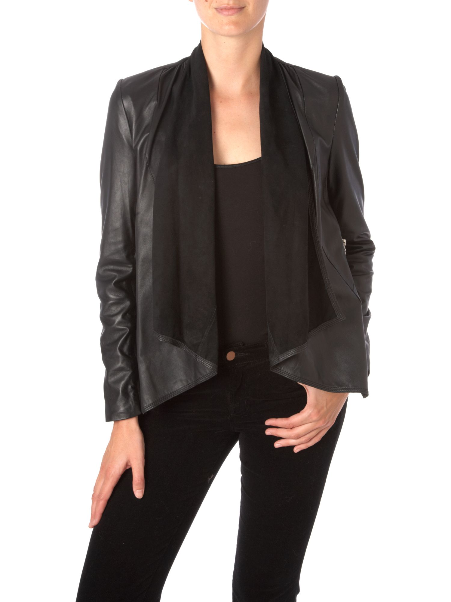 Leather jacket reviews 4