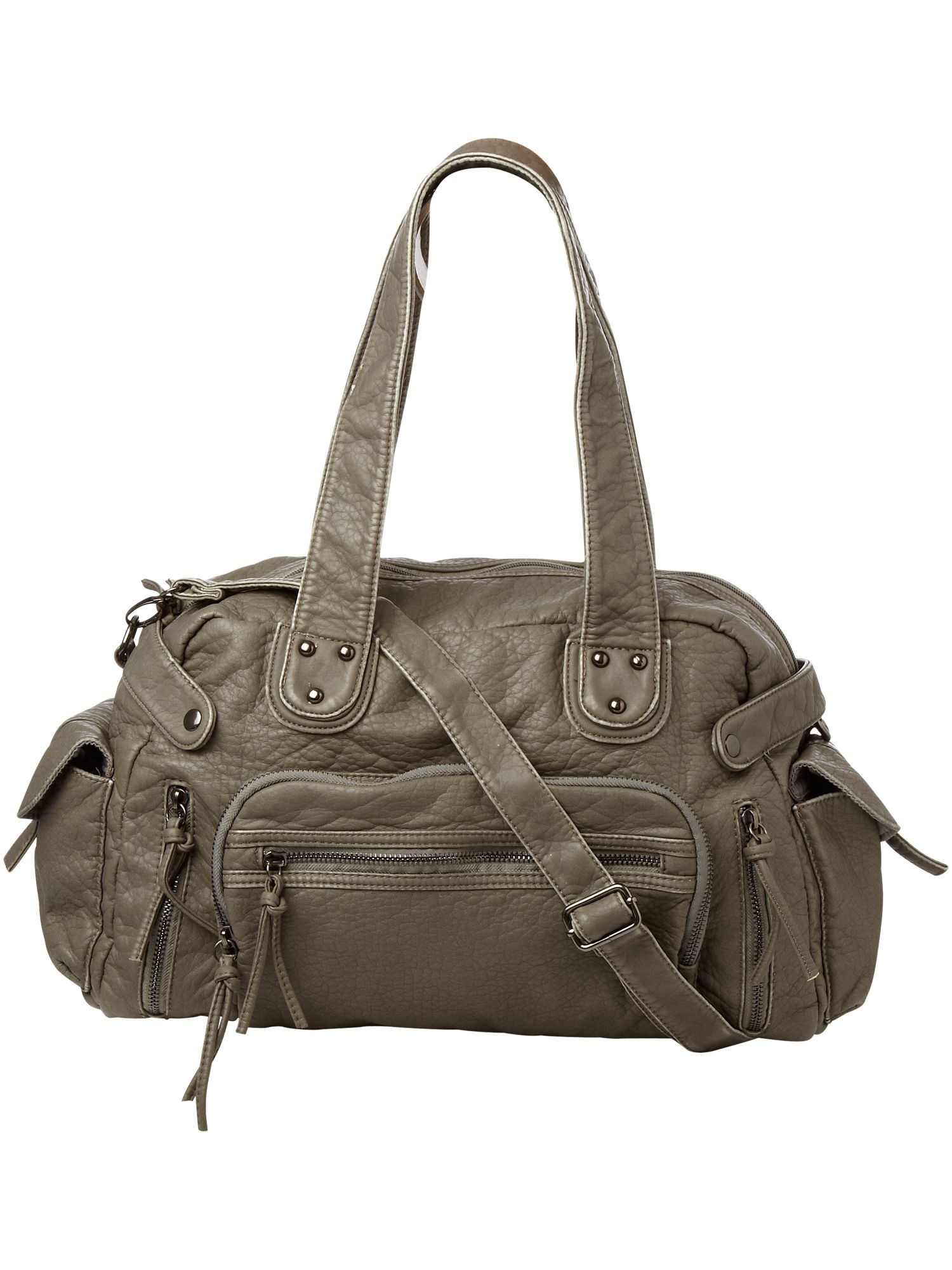 Therapy Tavi Tales washed shoulder bag product image