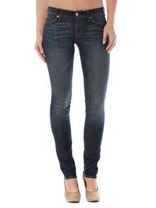 Roxanne skinny jeans in New York Dark
