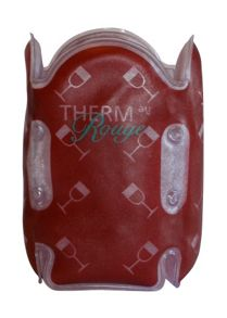 Therm Au Rouge red wine warm sleeve