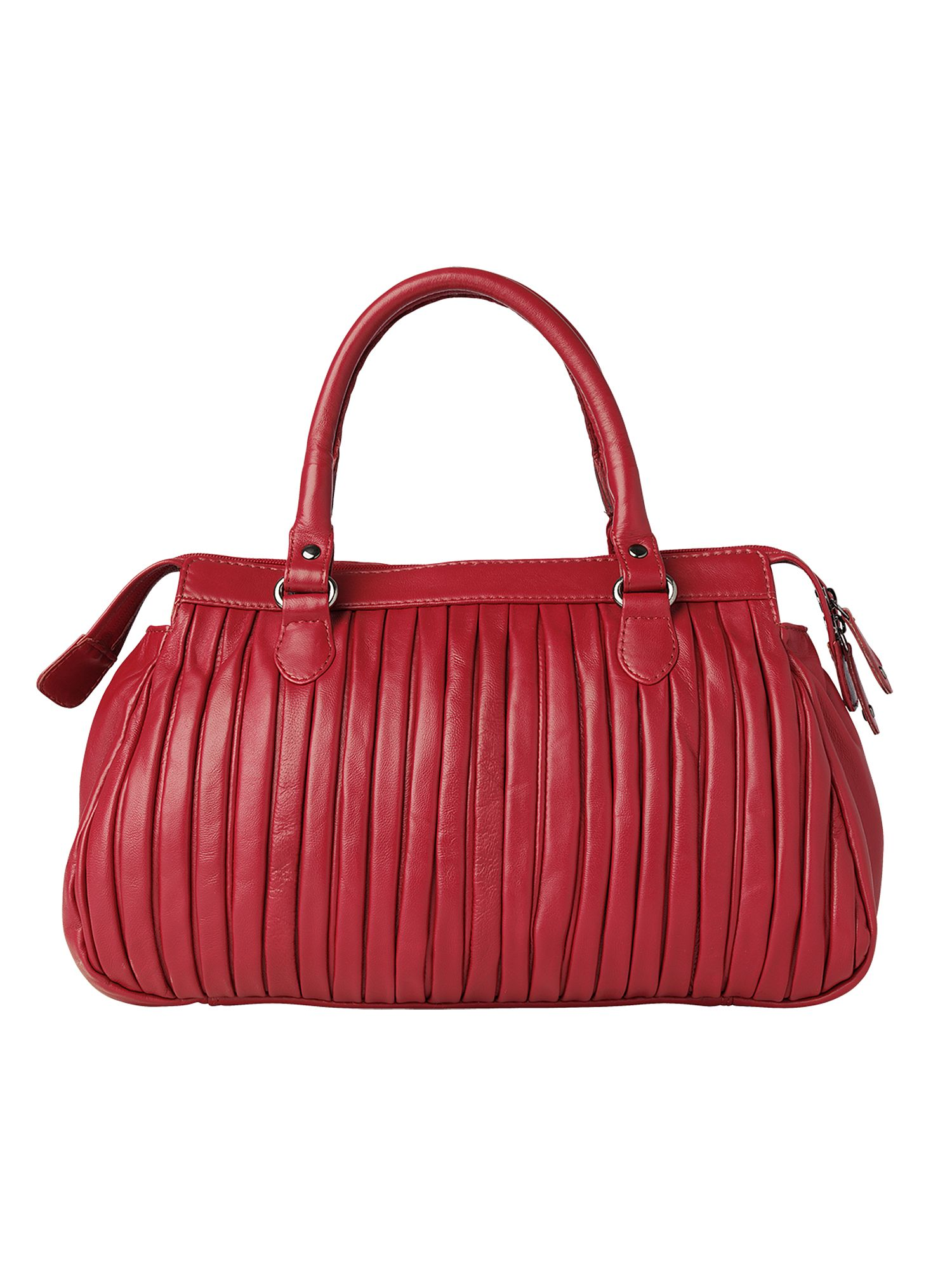 Phase Eight Kensington hand bag Crimson product image