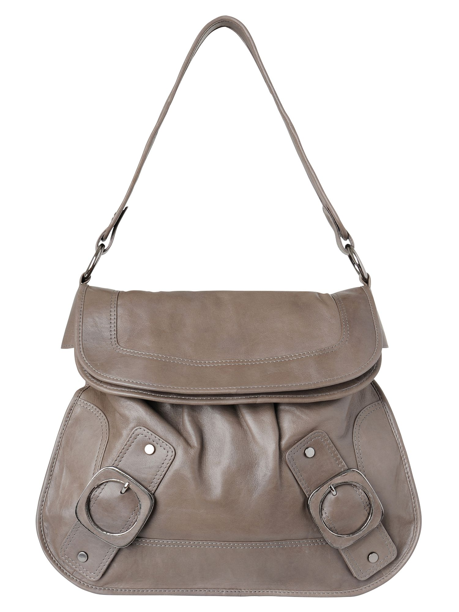 Phase Eight Chelsea shoulder bag Charcoal product image