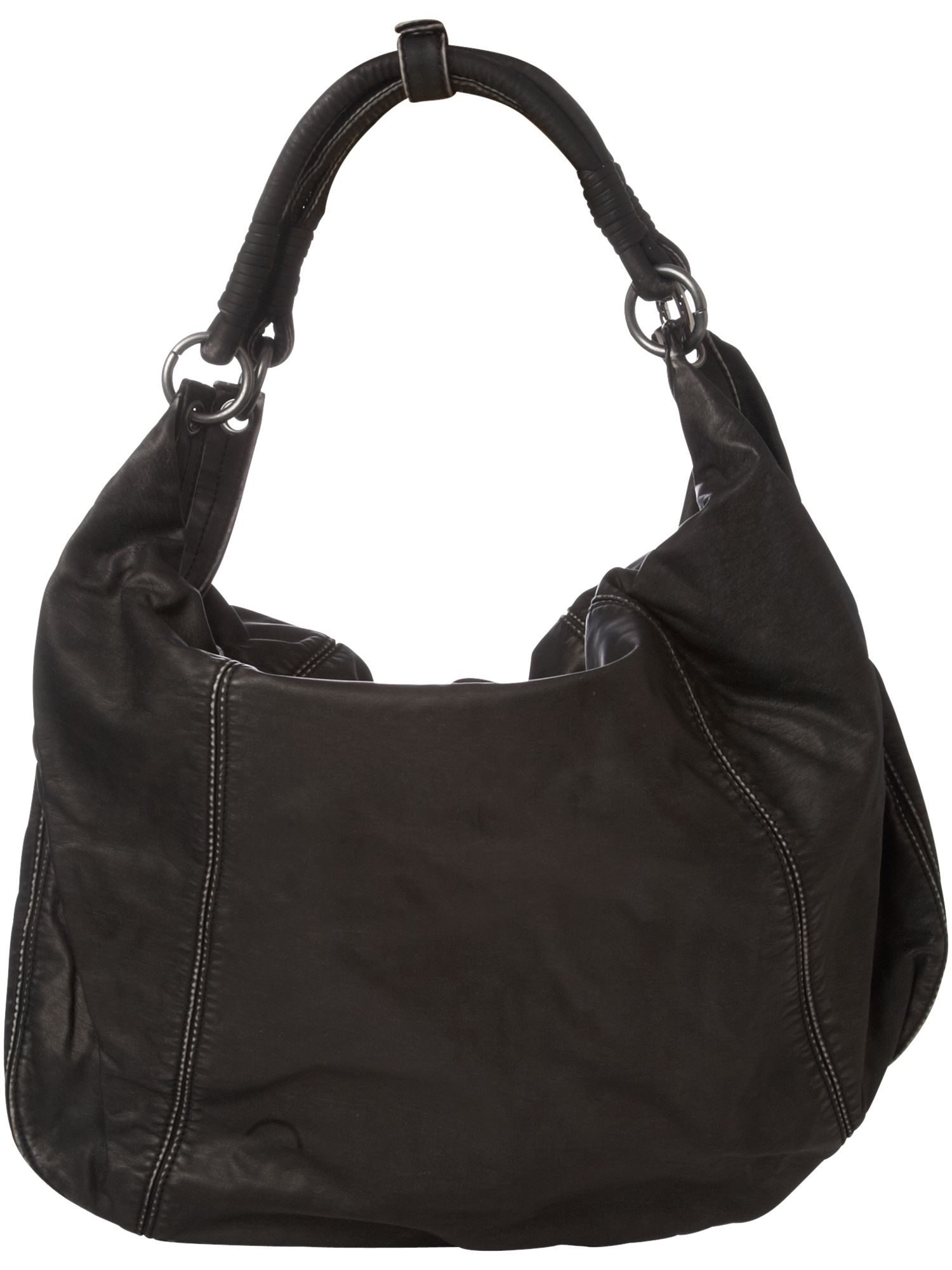 Diesel Thumbs Up Large PU hobo bag. product image