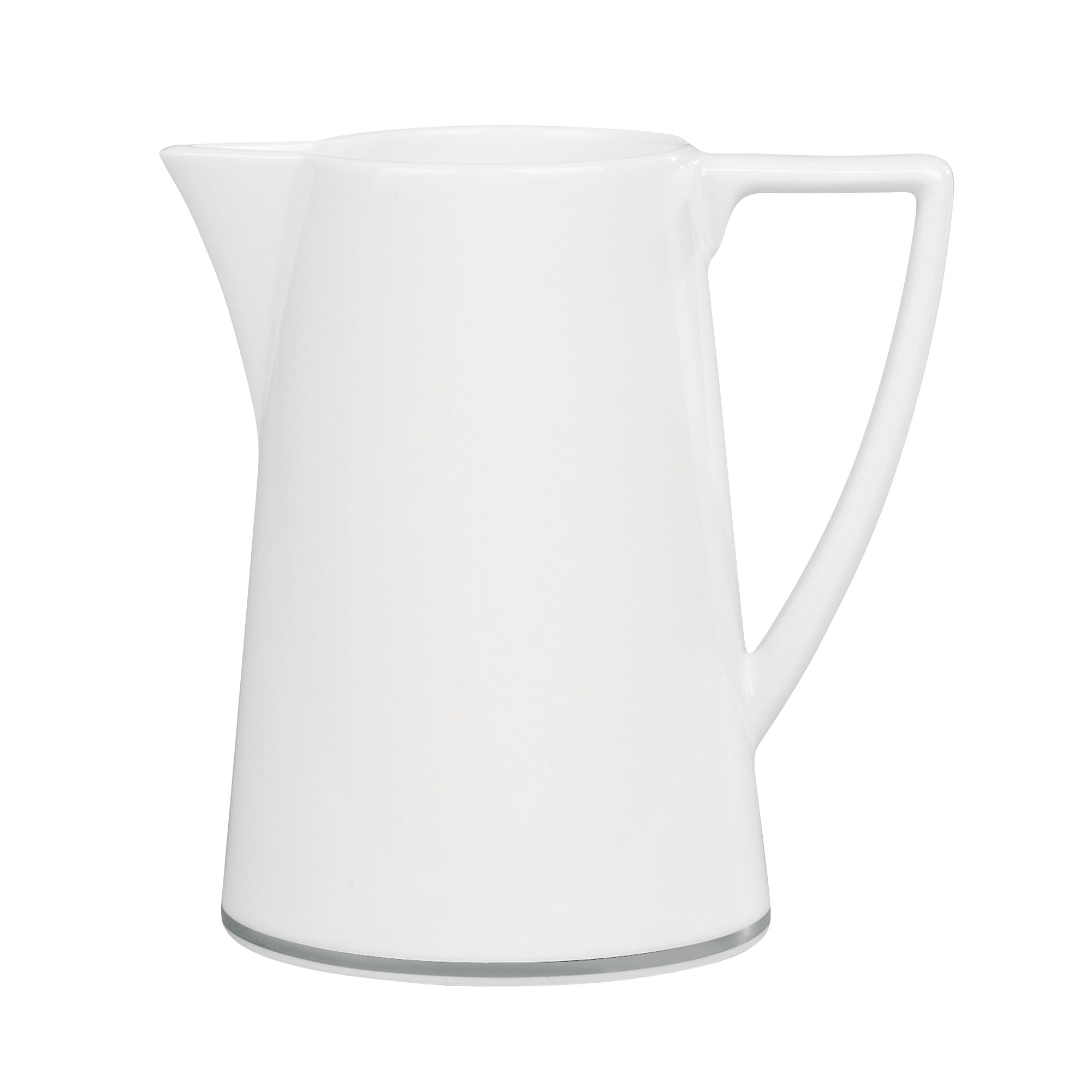 Platinum Cream Jug