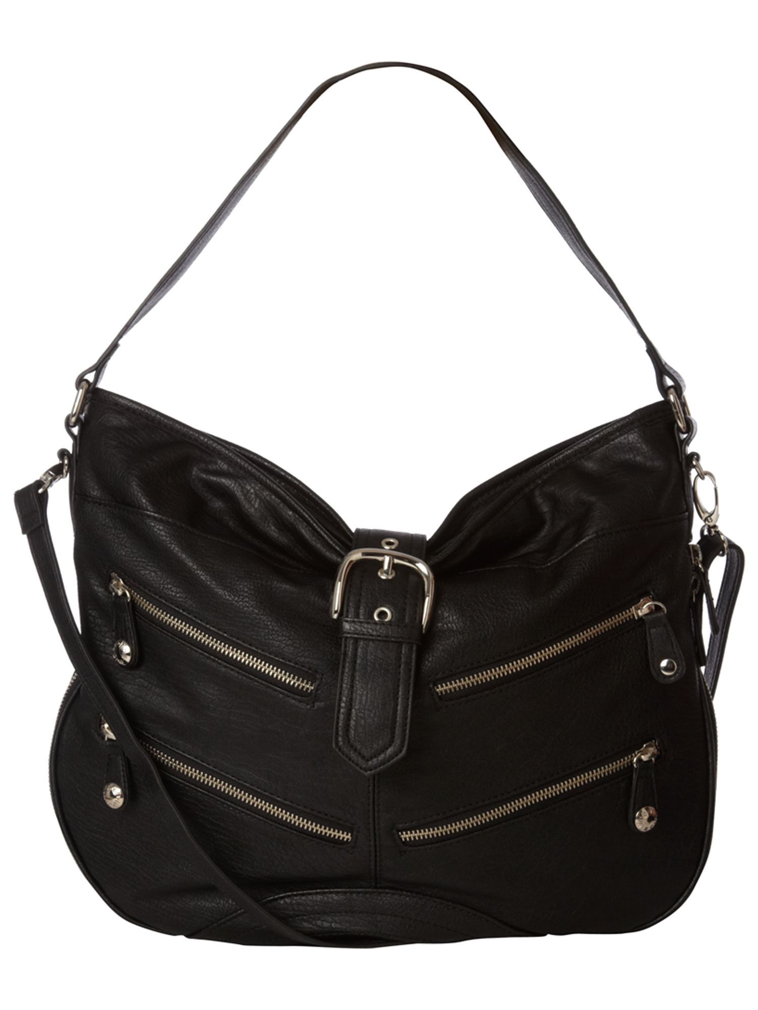 Linea Zippy large hobo bag product image