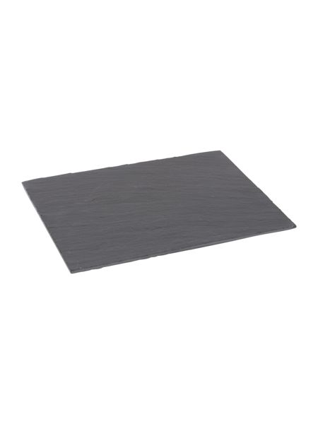 Linea Slate placemats set of 2