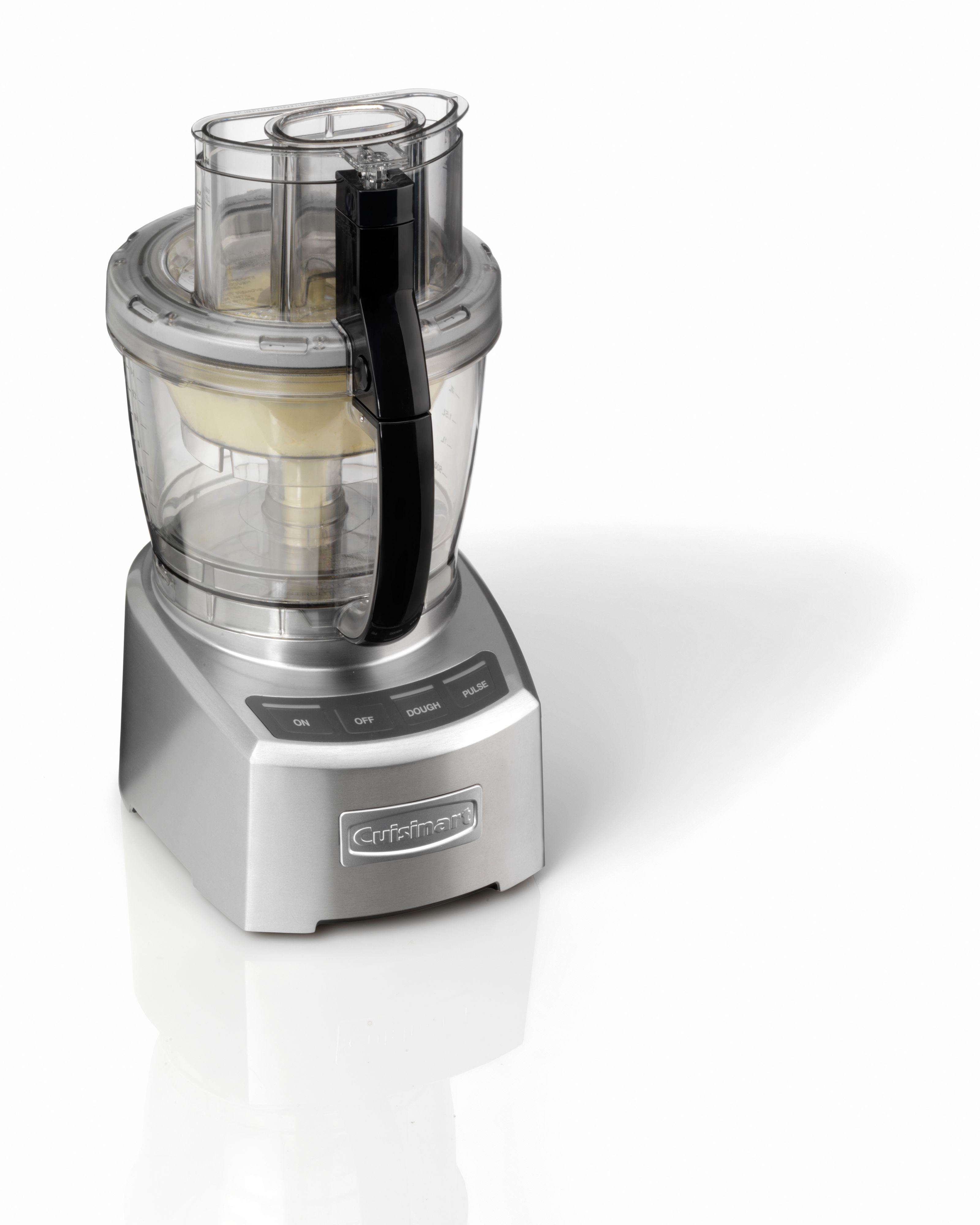 FP16DCU elite food processor