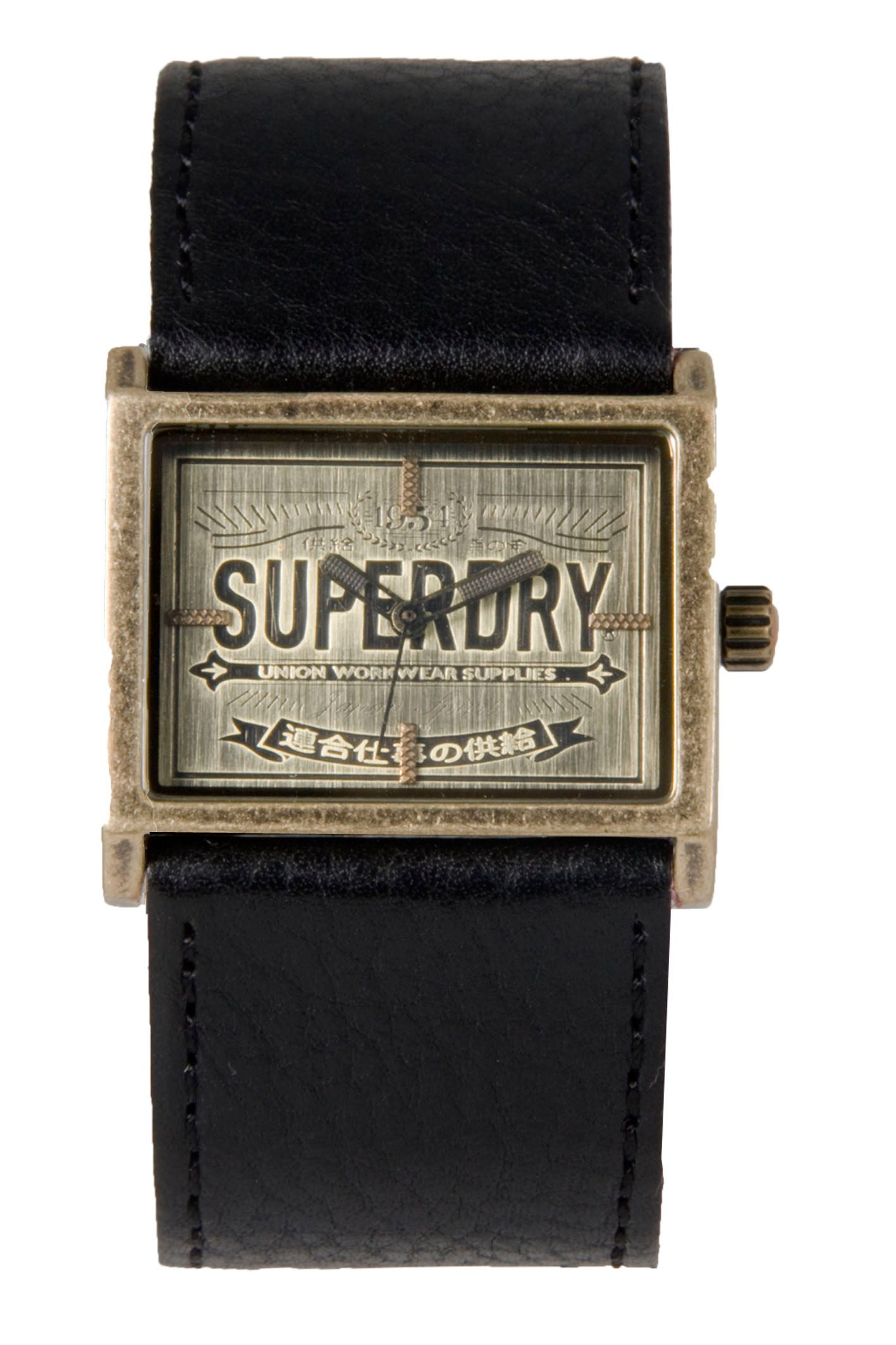 Superdry Lumber ladies watch product image