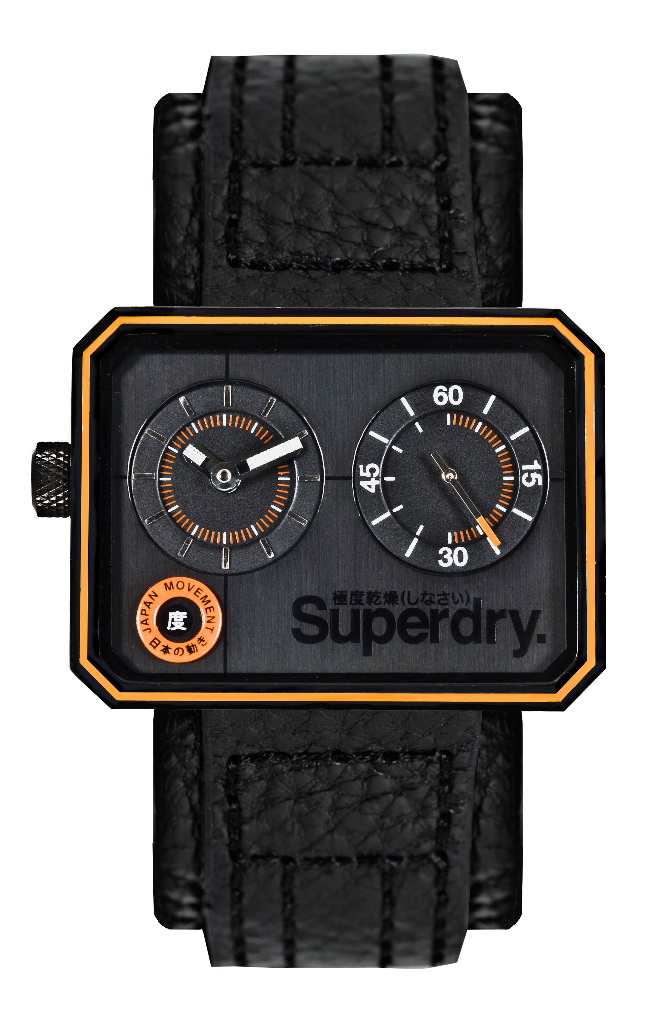 Superdry Angelina ladies watch product image