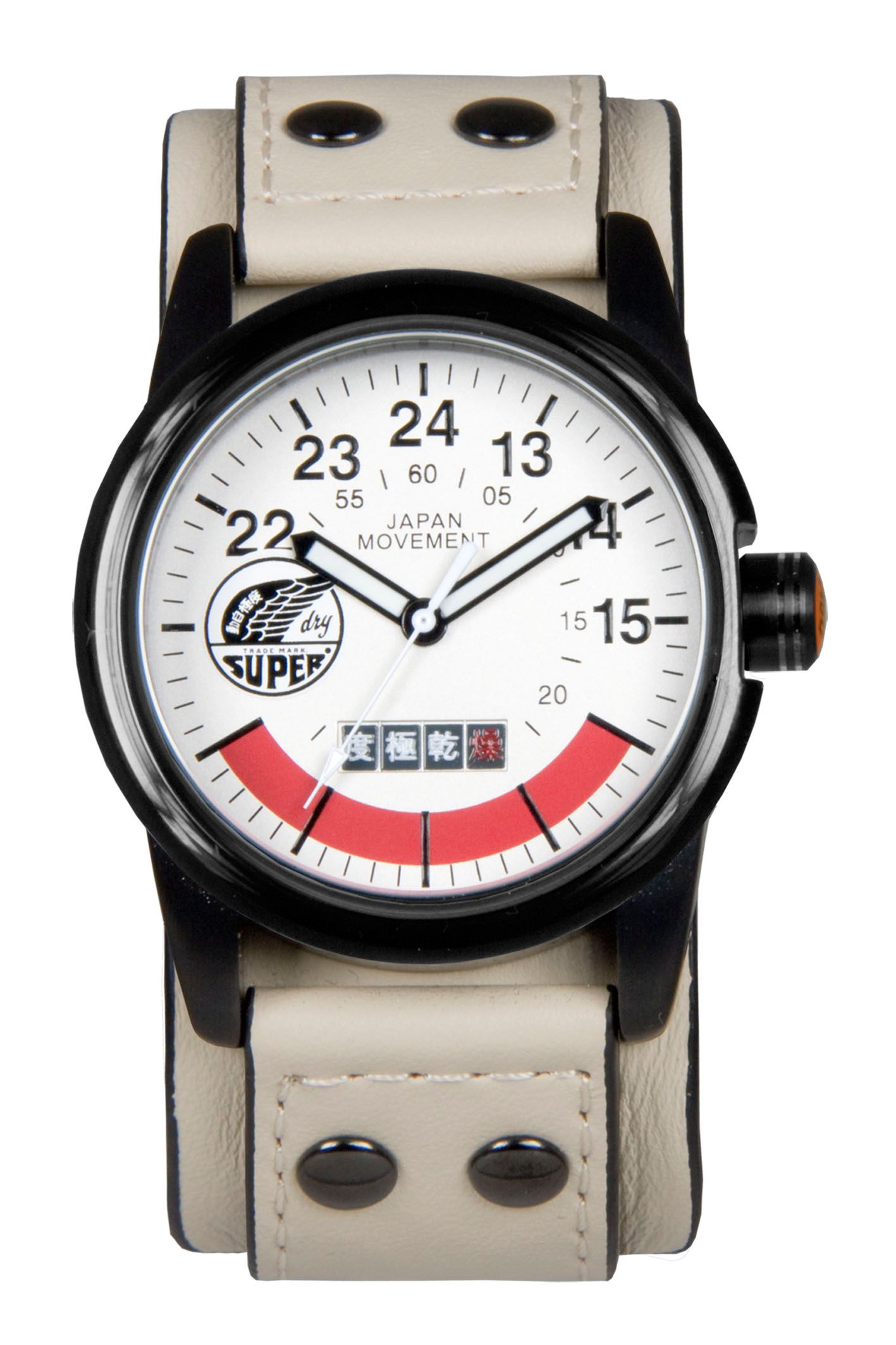 Superdry Mini rpm ladies watch product image