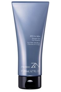 Shiseido Zen For Men shower gel 200ml