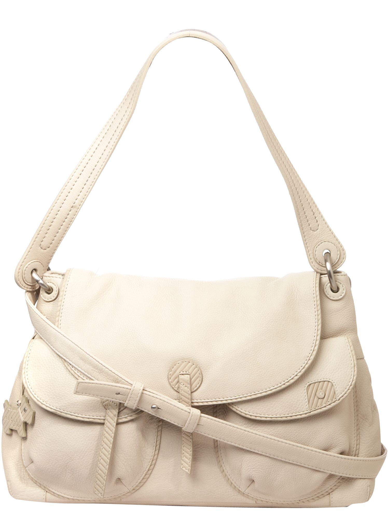 Pilkington Shoulder Hobo Bag