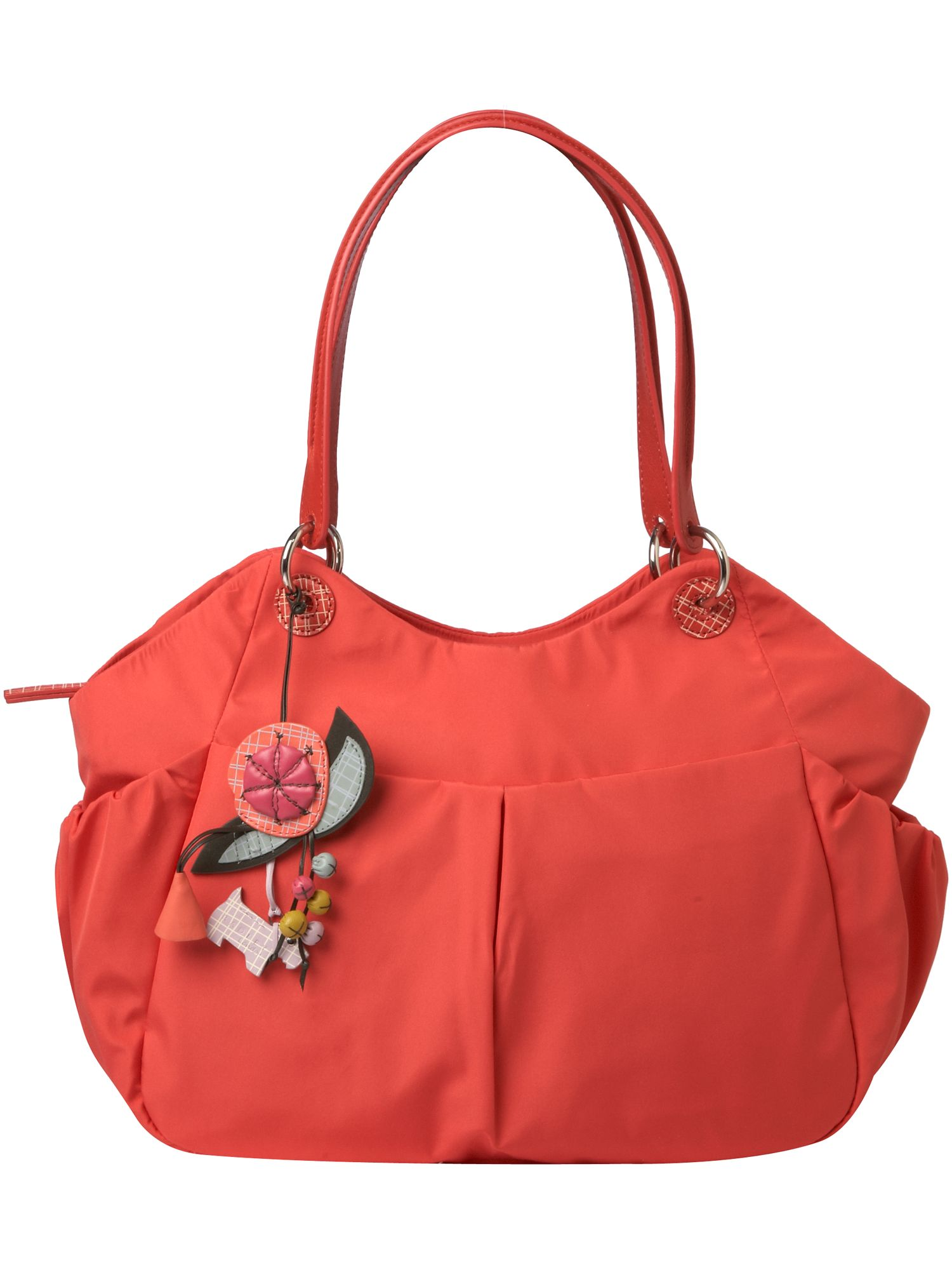 Vanessa Large Shoulder Tote Bag