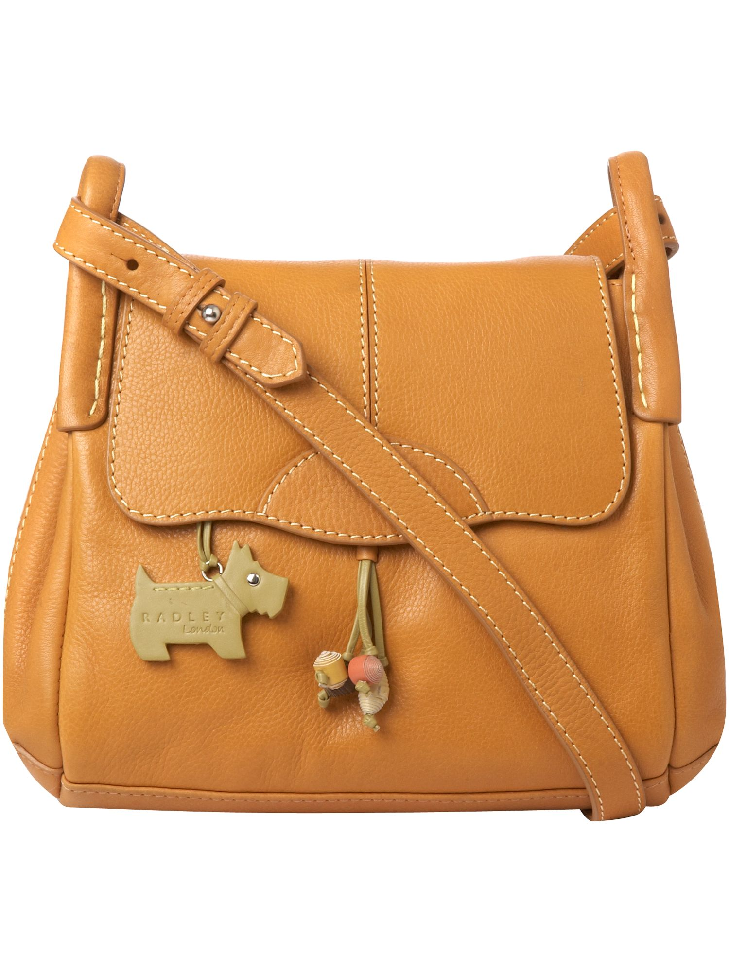 Radley Cheadle Small Flapover Across the Body Bag product image