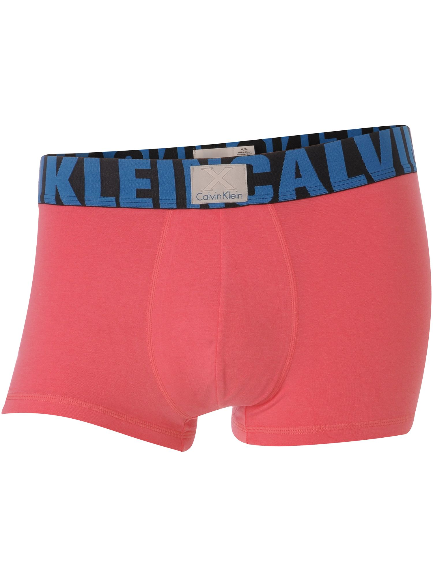 Calvin Klein X watermelon bright trunk product image