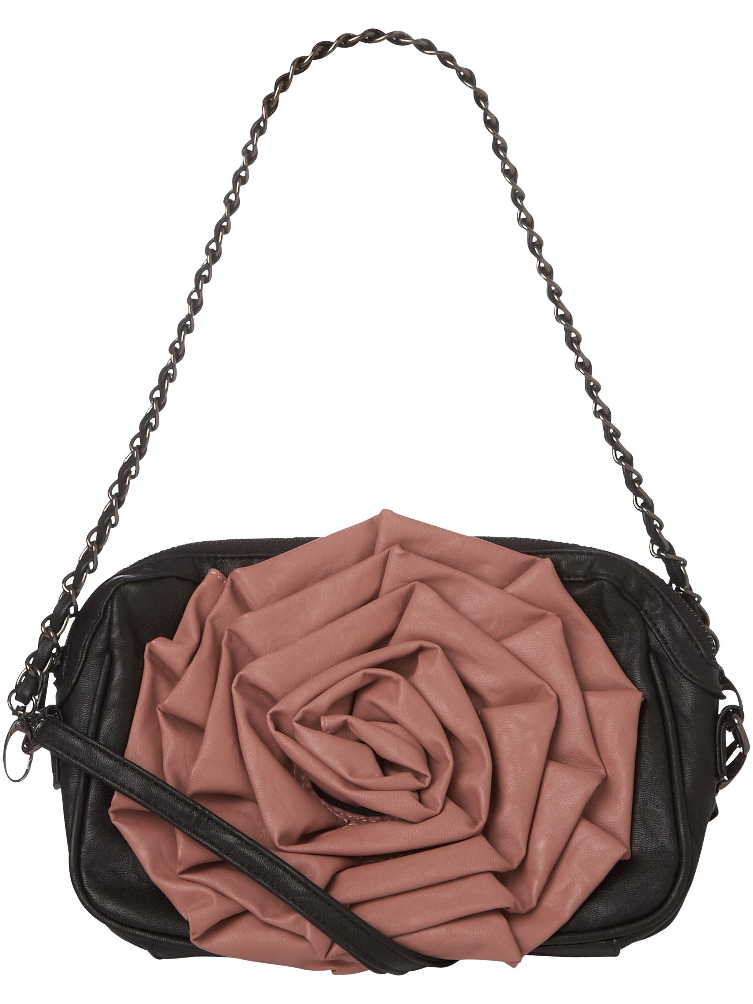 Max C Rose clutch bag product image