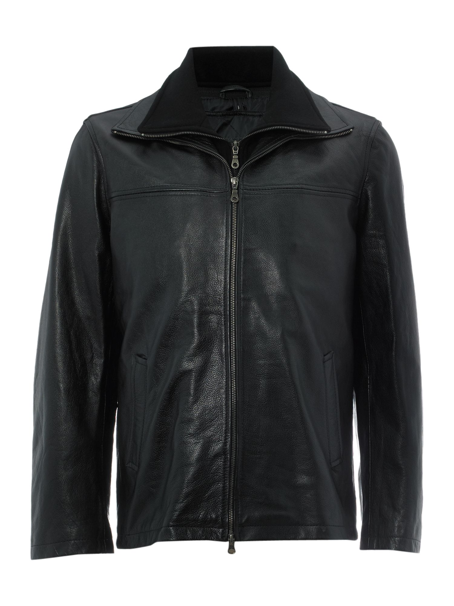 Leather jacket reviews 5