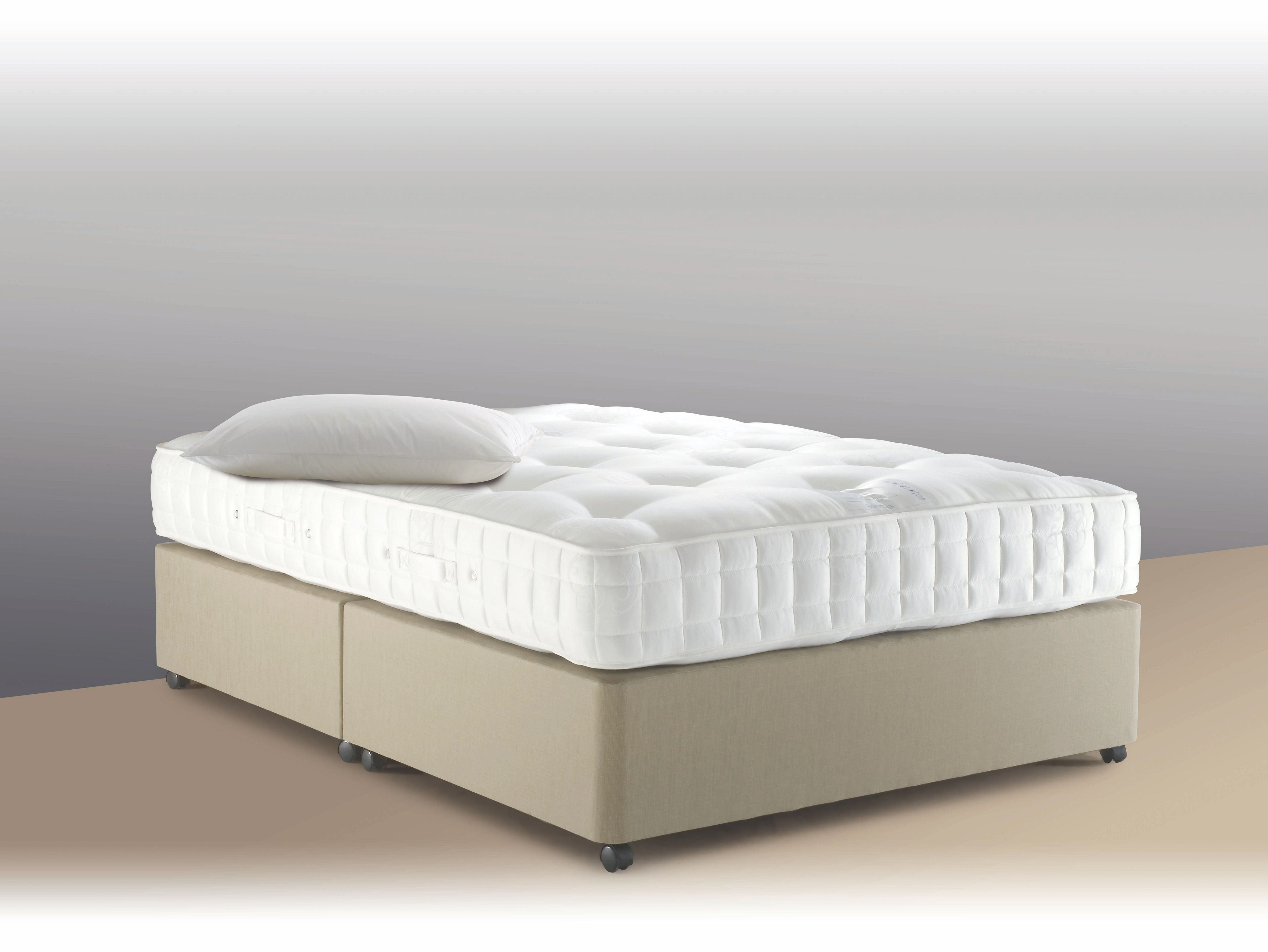 House Of Fraser Hypnos Beds