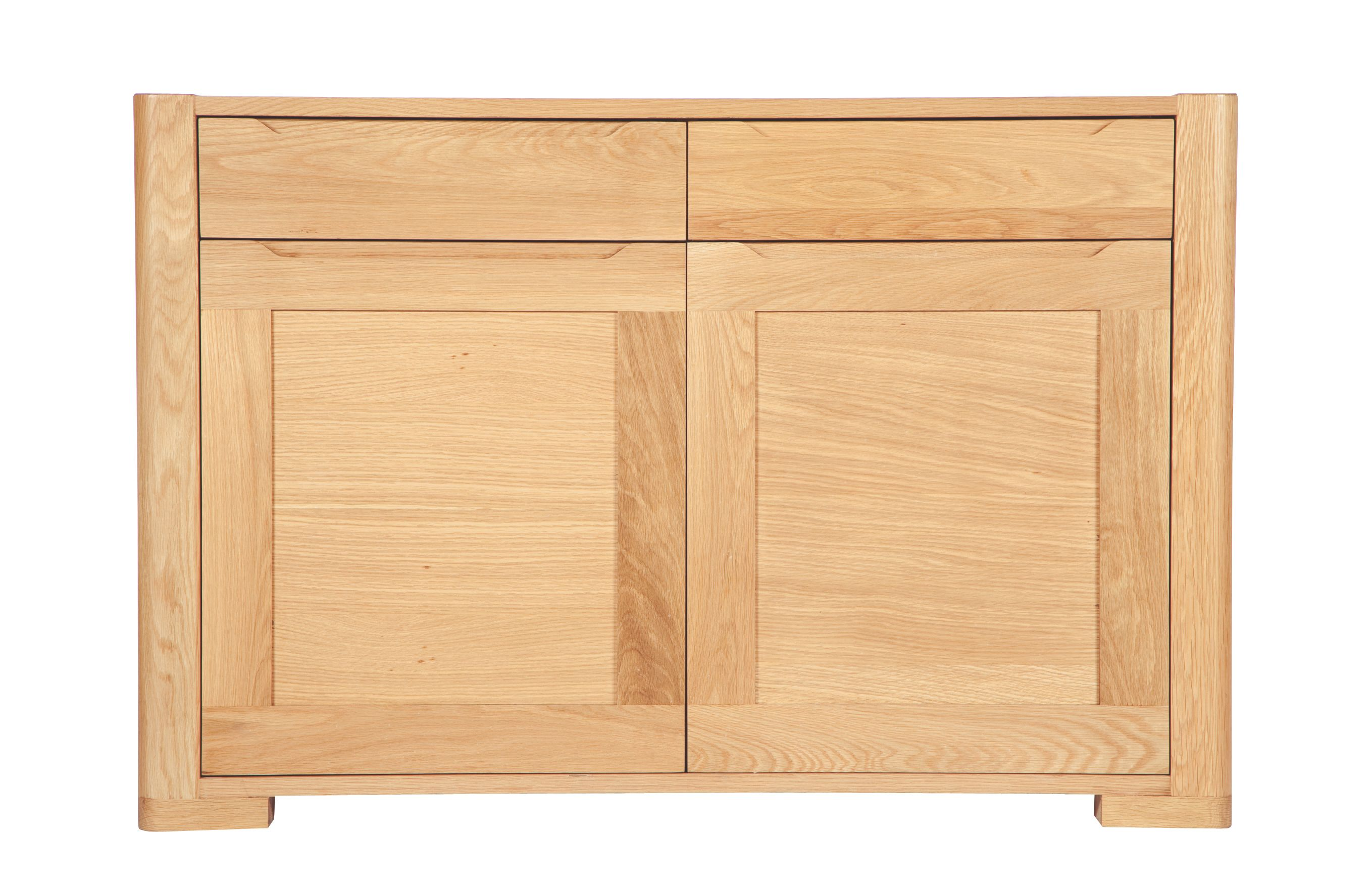 Viriginia narrow sideboard