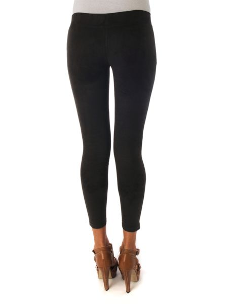 My Label suedette legging