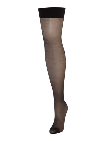 Linea Shine 10 den stocking
