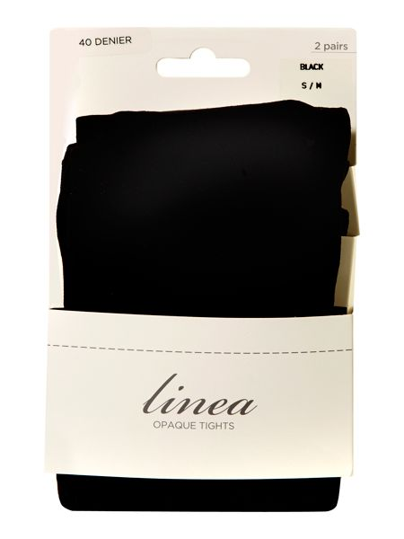 Linea 40 den 2pp soft touch tight