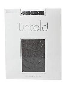 Untold micronet tights