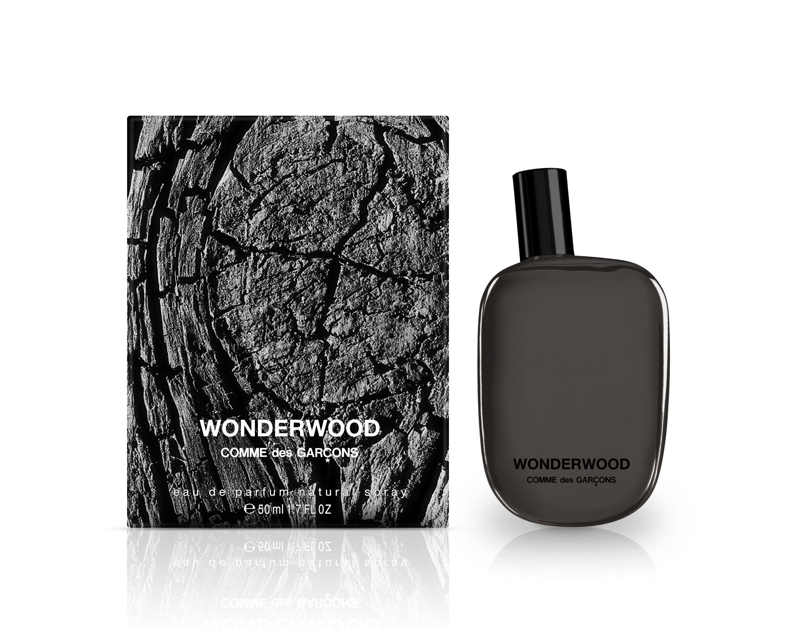 Wonderwood eau de toilette 50ml
