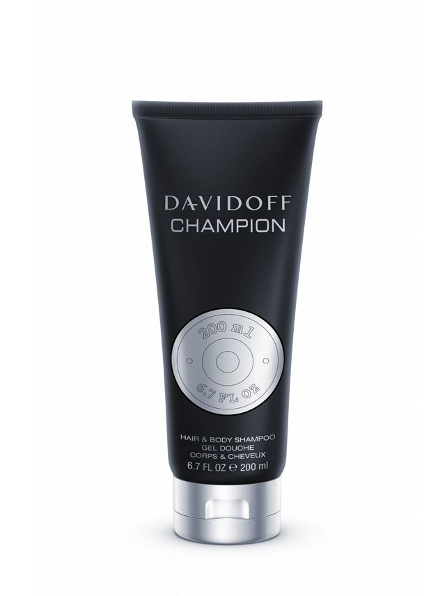 Champion Body Cleanse Gel 200ml