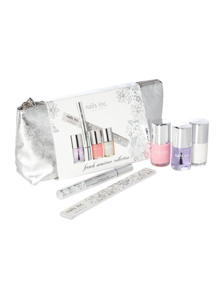 Nails Inc French Manicure Collection