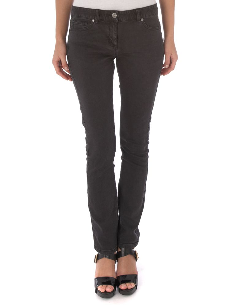 Linea-Weekend-Classic-Denim-Jeans-In-Charcoal