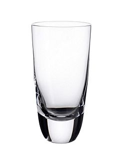 American bar straight highball tumbler