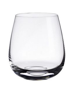 Scotch whisky islands tumbler