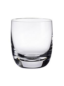 Scotch whisky tumbler 9cm