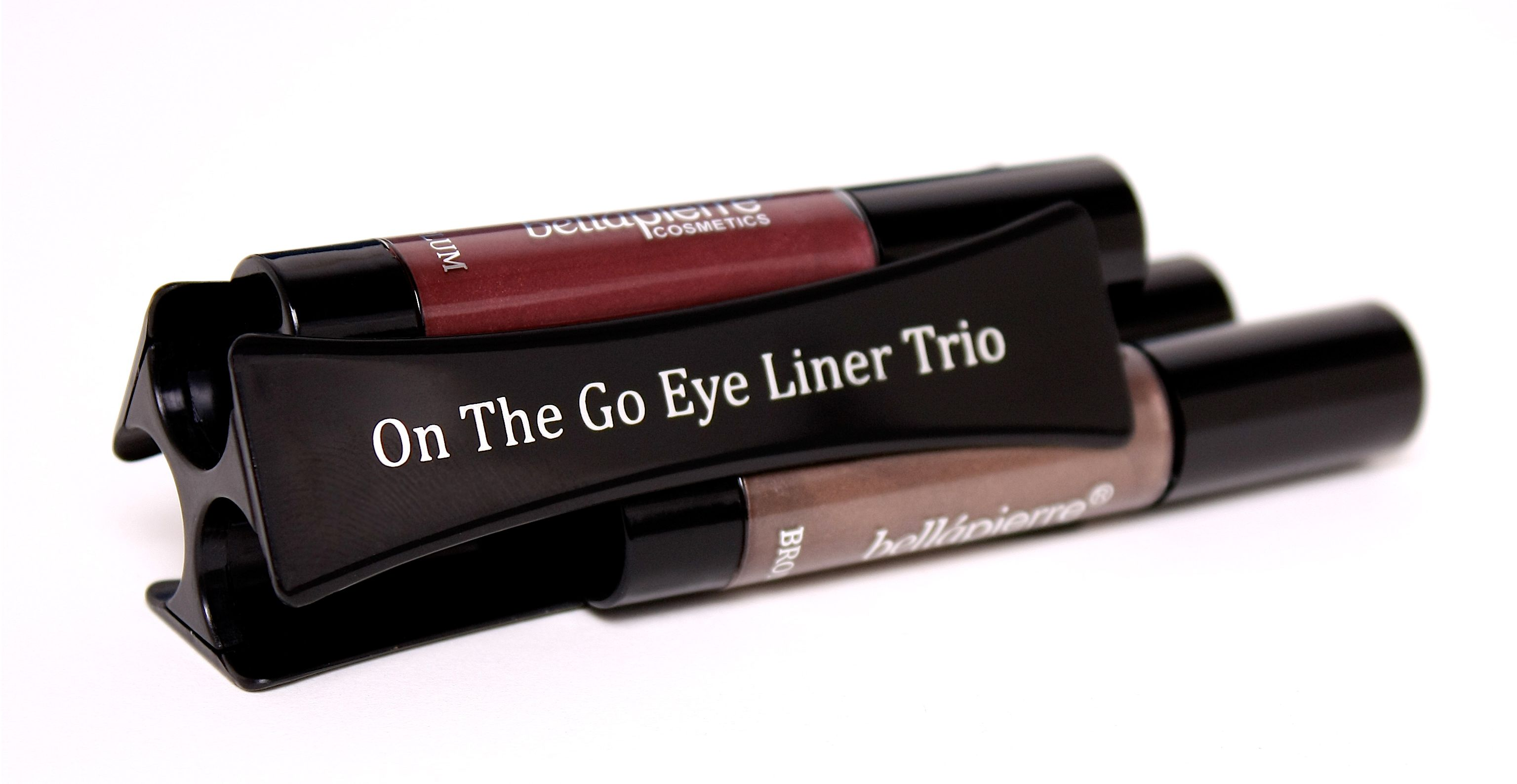 On The Go Eyeliner Trio