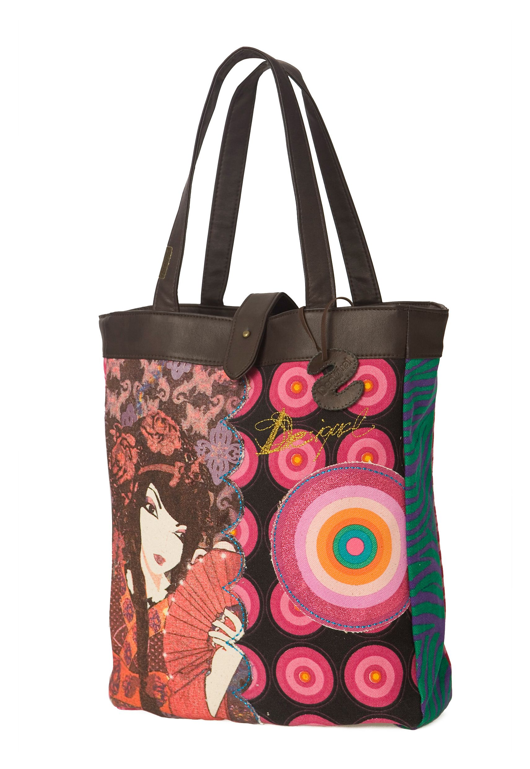 Desigual Bag lupit Red product image