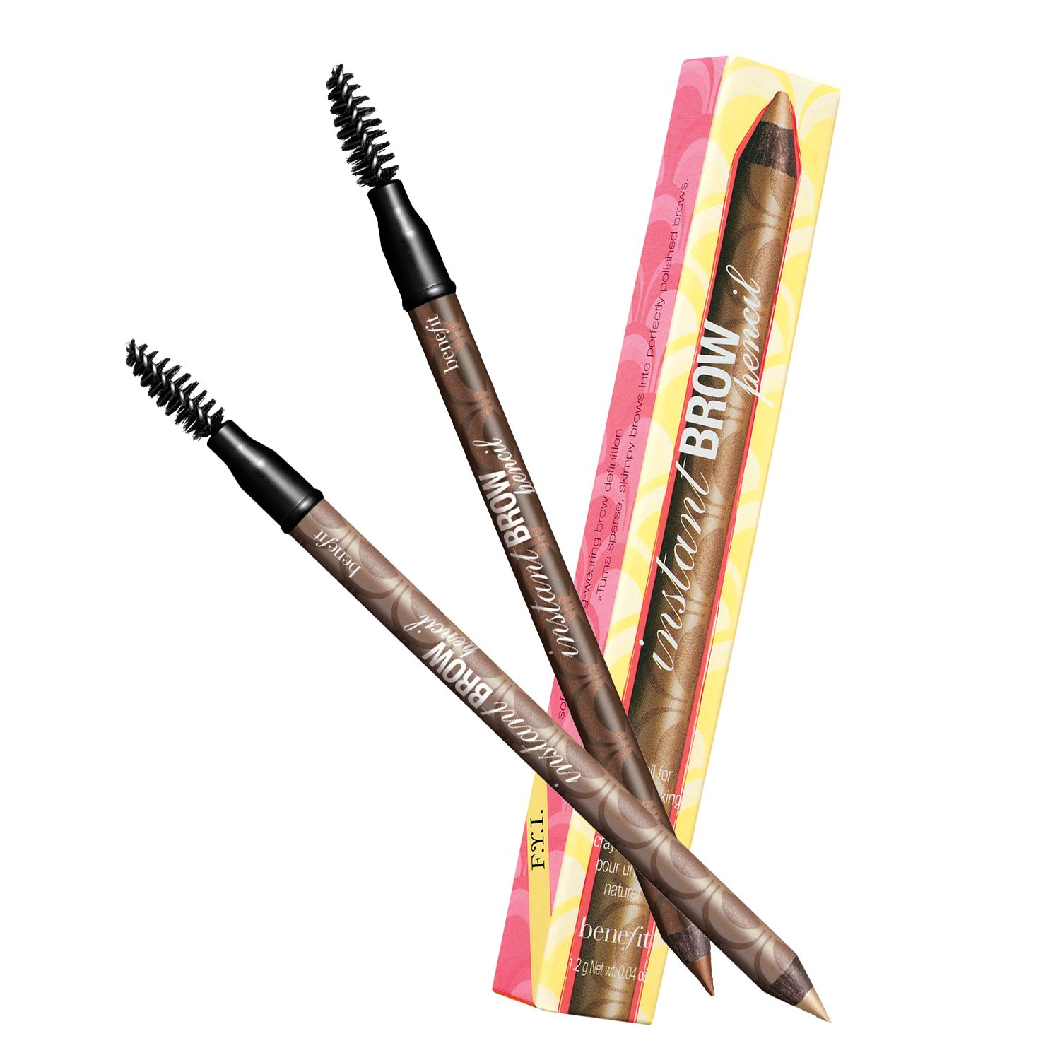 Instant Brow Pencil- Deep