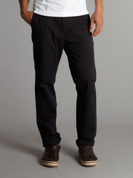 Gant Flat front chino trousers