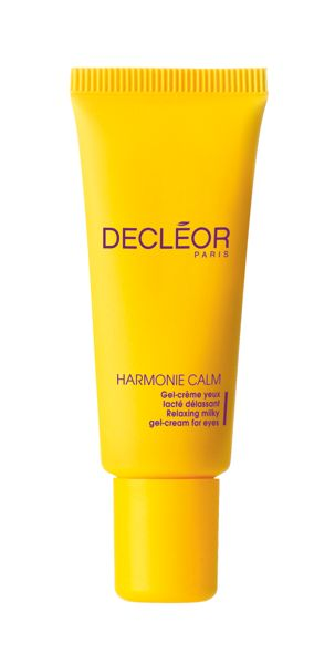 Decléor Harmonie Calm Milky Gel Cream for Eyes