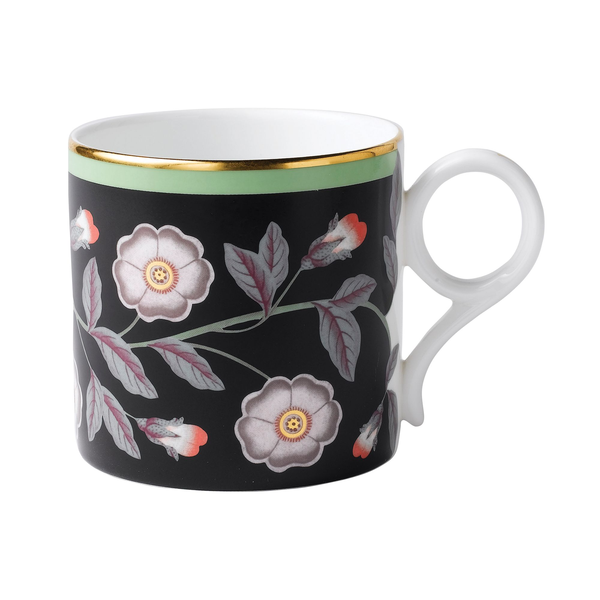 Archive Collection Wild Rose Mug